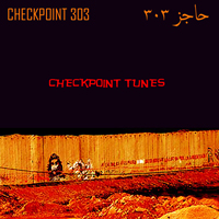 Checkpoint Tunes CD by CP-303
